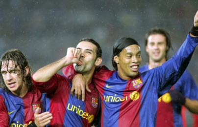 Huyền thoại Barca CHÍNH THỨC giải nghệ sau 22 năm chơi bóng