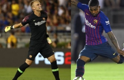 5 điểm nhấn Barcelona 2-2 Tottenham Hotspur (PEN 5-3): Tân binh xuất thần, cựu binh xuất sắc