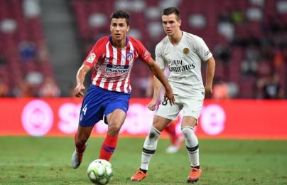 Highlights: PSG 3-2 Atletico Madrid (ICC 2018)