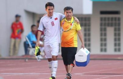 KINH NGẠC: U23 Việt Nam có