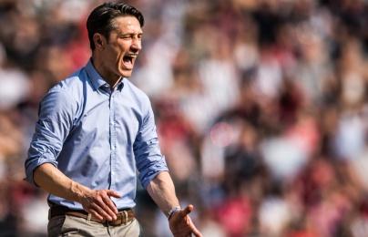 Xong: Bayern kết thúc họp báo, tương lai HLV Niko Kovac được định đoạt