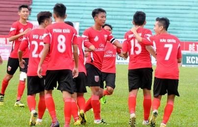 3 lý do tin rằng U21 Long An sẽ tạo nên bất ngờ tại VCK