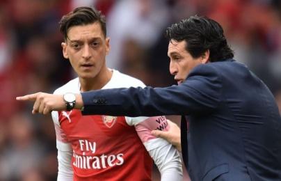 Đội hình kết hợp Arsenal - Tottenham: London là màu đỏ?