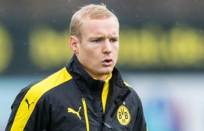 """Chính thức! """"Effenberg đệ nhị"""" chia tay Dortmund"""