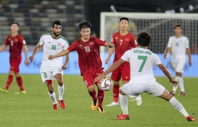 Đả bại Yemen, tuyển Việt Nam phá kỷ lục ở Asian Cup