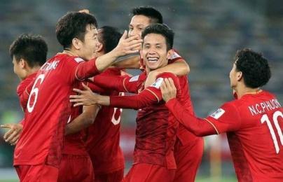Thầy cũ HLV Park Hang-seo chỉ ra điều giúp ĐT Việt Nam tạo bất ngờ trước Jordan