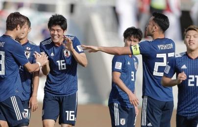 """""""Nhật Bản chơi thế này, tôi sợ Việt Nam không tấn công nổi"""""""