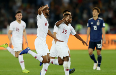Highlights: Nhật Bản 1-3 Qatar (Asian Cup 2019)
