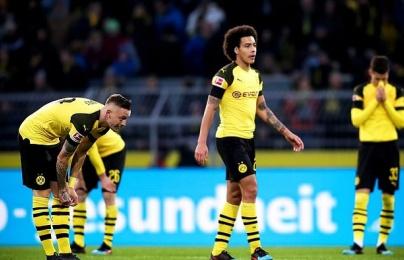 Thần đồng nước Anh ghi bàn, Dortmund vẫn mất điểm dù dẫn trước 3 bàn