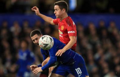 5 điểm nhấn Chelsea 0-2 Man United: