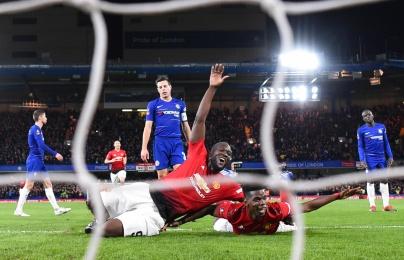 """Sao Man Utd: """"Hôm nay, tôi đã có một màn trình diễn hoàn hảo"""""""