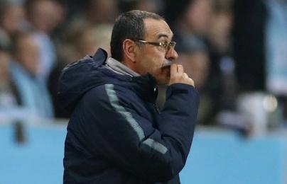 """Bị chê khiến Chelsea lao dốc, Sarri có câu trả lời khiến tất cả """"câm nín"""""""