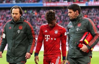 """Tiền vệ có """"đôi chân pha lê"""" lại khiến Bayern Munich đau đầu"""