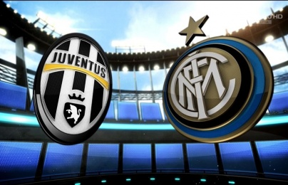 Chính thức: Juventus đối đầu Inter Milan tại Trung Quốc