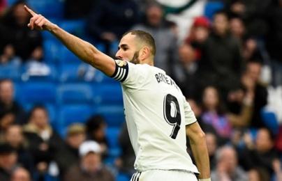 Highlights: Real Madrid 2-1 Eibar (La Liga)