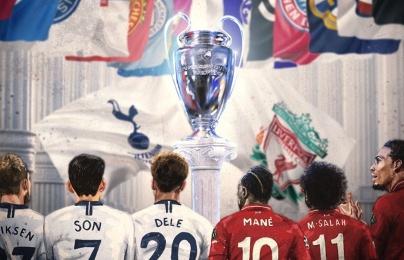 Gạt thống kê đi, Champions League 2019 là thứ tinh thần bất diệt!