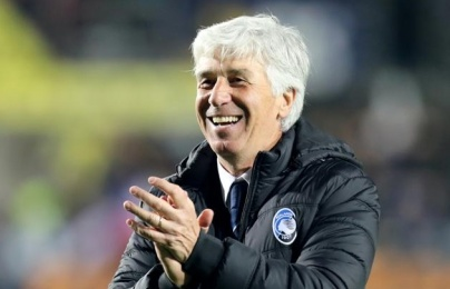 "Gasperini: ""Atalanta sẽ giành chức vô địch Coppa Italia"""