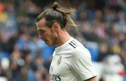 Đau khổ cho Bale! 91% NHM Real Madrid làm điều gây sốc trên AS