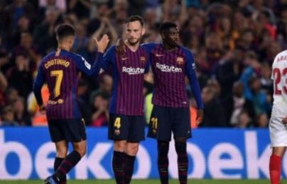 Barca thất bại, CĐV bất ngờ đòi bán ngay một gương mặt kỳ cựu