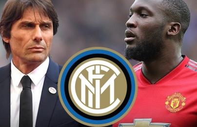 Chưa làm trò Conte, tại sao Lukaku biết ông giỏi nhất?