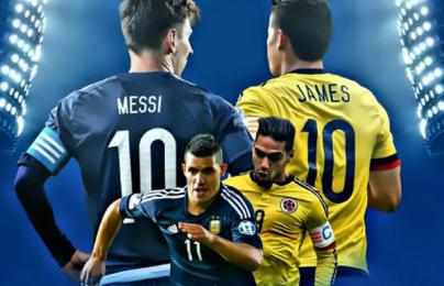 Nhận định Argentina vs Colombia: Giằng co quyết liệt, khó phân thắng bại?