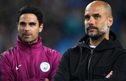 """Đồng tình với trợ lý, Guardiola cũng """"chán"""" không muốn đến Anfield"""