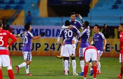3 điểm nhấn đáng chờ đợi ở vòng tứ kết Cúp quốc gia