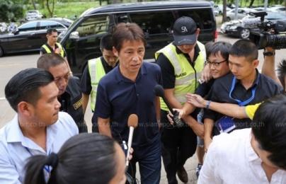 """Copy công thức thành công của Việt Nam: Người Thái hoảng sợ """"phù thủy"""" Park Hang-seo?"""