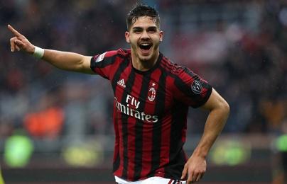 Được trở về AC Milan,