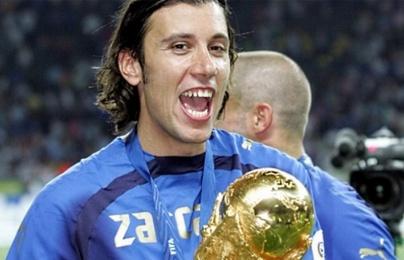 CHÍNH THỨC: Nhà vô địch World Cup 2006 tuyên bố giải nghệ
