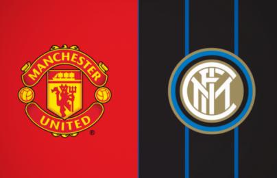 Nhận định Man Utd vs Inter: Thắng tối thiểu, Quỷ đỏ giữ mạch