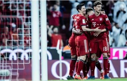 3 lý do để tin Bayern có thể bảo vệ chiếc đĩa bạc Bundesliga 2019/20