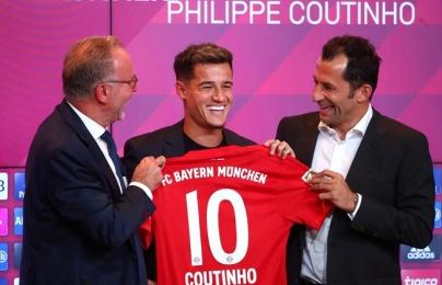 Ra mắt Bayern, Coutinho thể hiện 1 nguyện vọng với Kovac