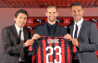 AC Milan sắp chấm dứt hợp đồng với