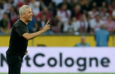 Dortmund lội ngược dòng, Favre chỉ ra bí quyết hoàn hảo để có chiến thắng