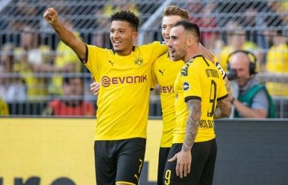 """Barca cẩn thận, Dortmund đang có 2 """"ngòi nổ"""" hễ ra sân là không bắn trượt"""