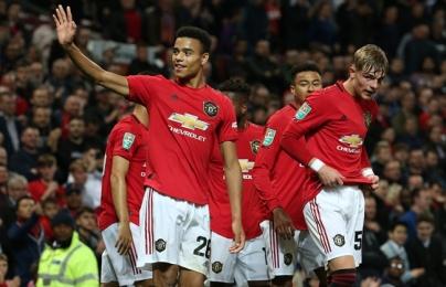 Góc Man Utd: Khi các cầu thủ dần