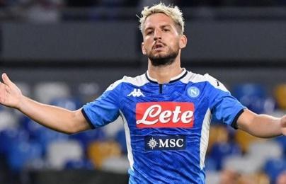 """Napoli chú ý, Man Utd, Chelsea đang quan tâm đến """"sát thủ"""" người Bỉ"""