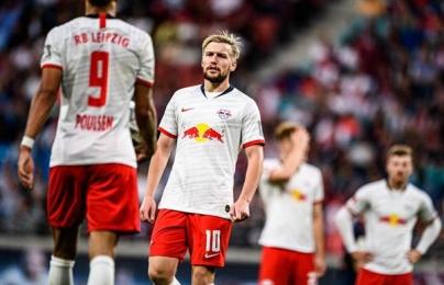 Vòng 6 Bundesliga: Tâm điểm Leipzig