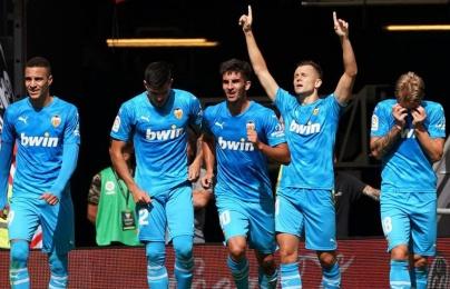 """Cựu sao Real lên tiếng, Valencia đánh bại """"kẻ hạ sát"""" Barcelona"""