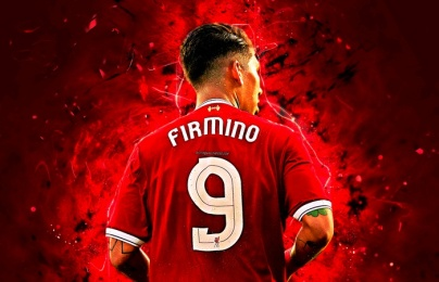 Roberto Firmino: Cầu thủ Brazil vĩ đại nhất lịch sử Premier League
