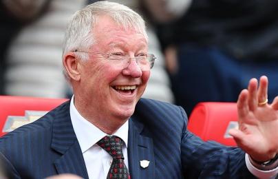 Sir Alex nói lời thật lòng về một điều tại Man Utd