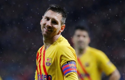 """Không phải Messi, """"thiên thần có cánh"""" mới là người khiến Atletico thua cuộc"""