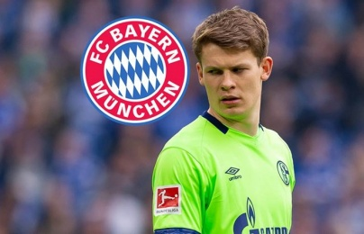 """Bayern quá cáo, tung kế độc thuyết phục """"người nhện"""" nước Đức đến Allianz Arena"""