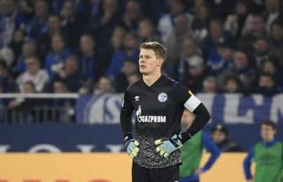 Bayern bất ngờ nhận hàng loạt lời dèm pha nếu chiêu mộ Nubel