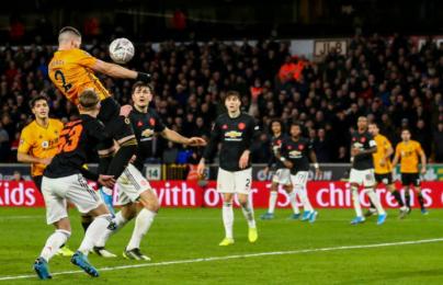 """4 điểm nhấn Wolves 0-0 Man United: """"Kẻ đóng thế"""" De Gea; Ole hết quân bài"""