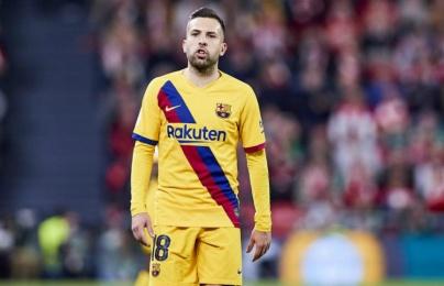 """Thảm bại, trọng thần Barca lớn tiếng """"dằn mặt"""" sếp lớn Eric Abidal"""