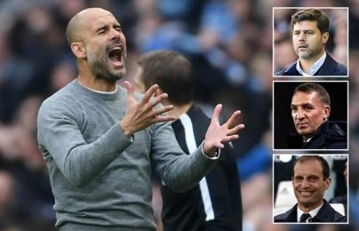 Man City và hiệu ứng domino sau án phạt từ UEFA