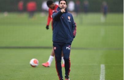 Chuẩn bị 40 triệu euro, Arsenal lên đường đón kẻ thất sủng Real về Emirates?