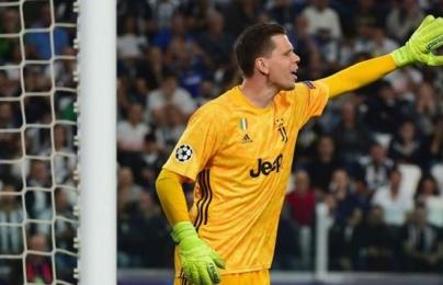 Trở về sau 15 ngày cách ly, sao Juventus xin lỗi người hâm mộ